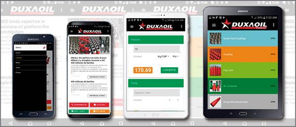 Duxaoil Tools