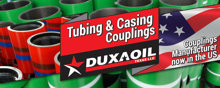 Duxaoil Couplings