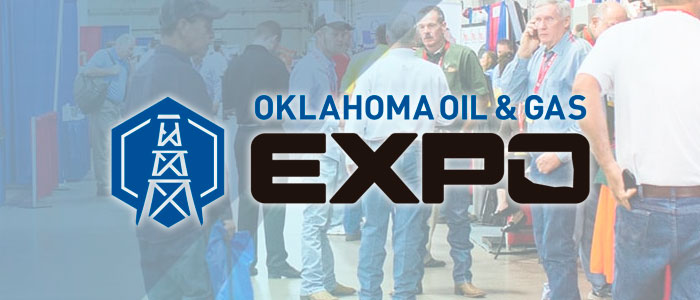 Duxaoil at Oklahoma Oil & Gas Expo